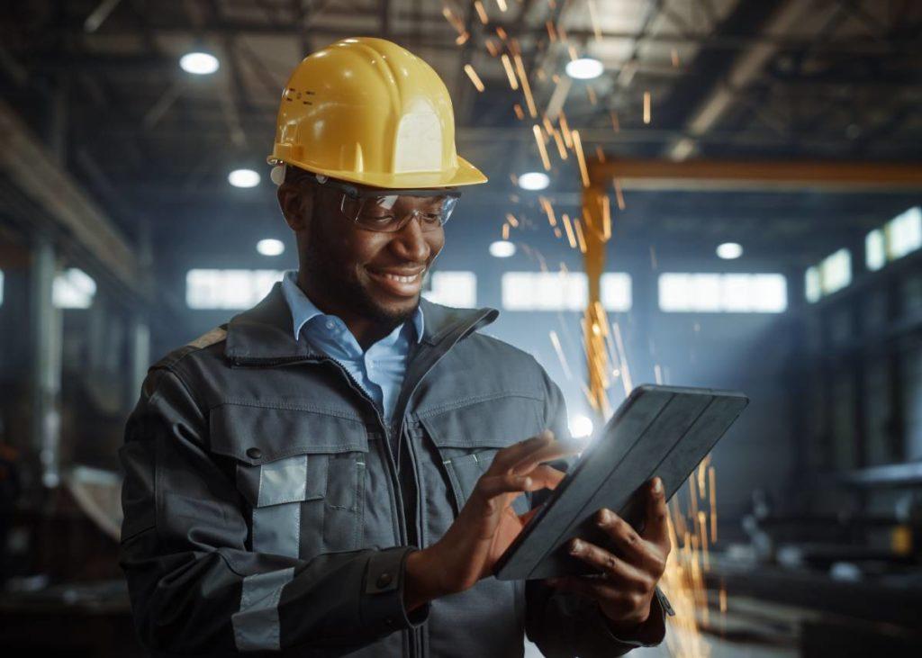 Industrie / technique et maintenance