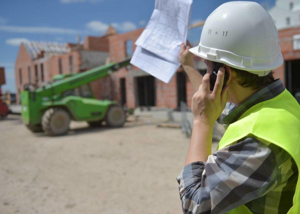 Bâtiment / travaux publics & second oeuvre